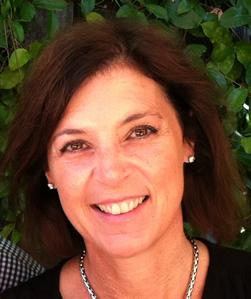 Margaret Bell headshot