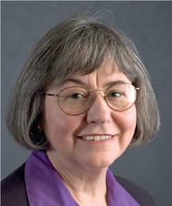 Margaret O'Brien Steinfels headshot