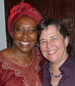 A Discussion with Marguerite Barankitse, Maison Shalom, Burundi