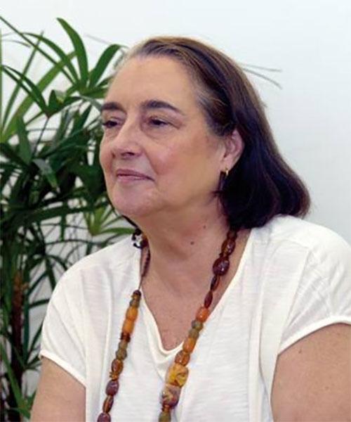Maria Clara Bingemer headshot