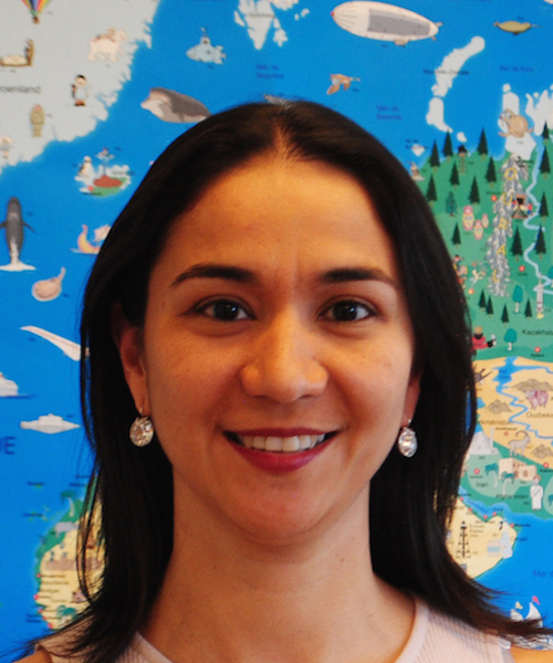A Discussion with Maria Lucia Uribe, Executive Director of Arigatou International Geneva