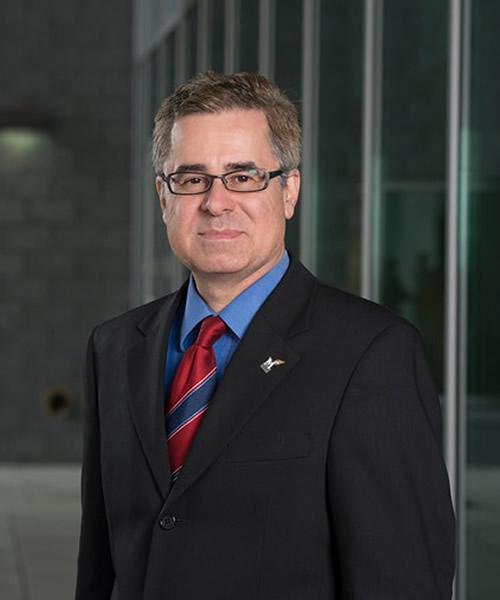 Mark J. Rozell