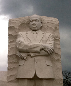 Using Martin Luther King, Jr. to Discuss Racial Inequality Today