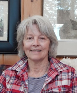 Mary Balfe