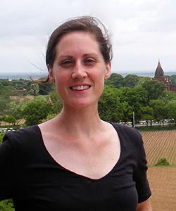 Mary Kate Long