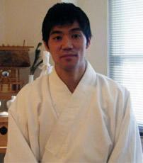 Masafumi Nakanishi headshot