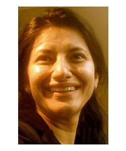 Masooda Bano  headshot