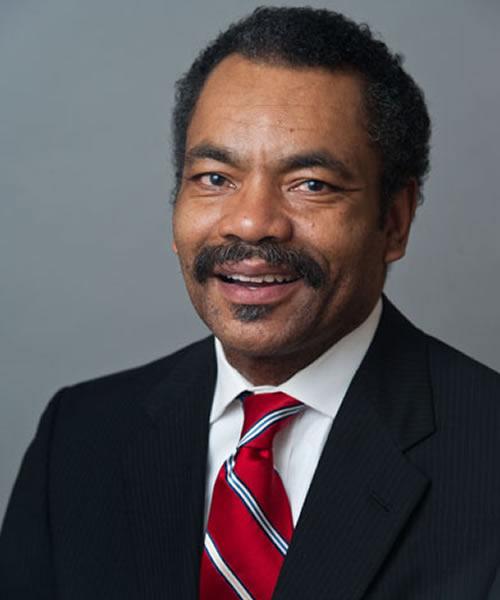 Maurice Jackson headshot