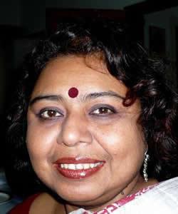Meghna Guhathakurta headshot