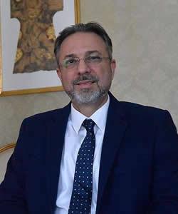 Mehmet Pacaci