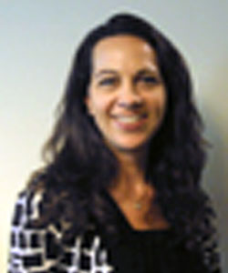 Melanie Nezer