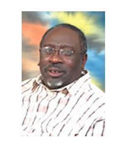 Dr. Michael Chelogoy