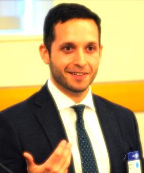 Michael Kalin