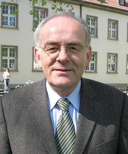 Michael Sievernich headshot