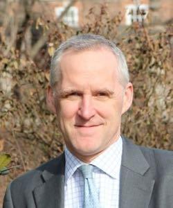 Michael Tatham headshot