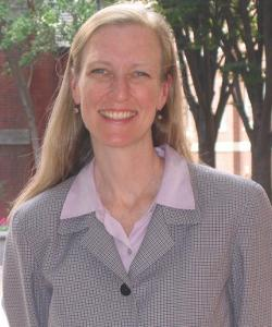 A Discussion with Michelle Siemietkowski, Director of Residential Ministry in the Georgetown Office of Campus Ministry