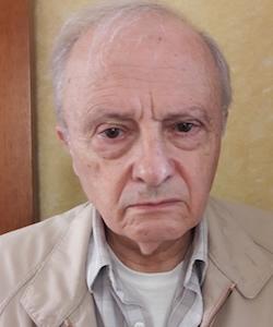 Miguel von Hoegen headshot
