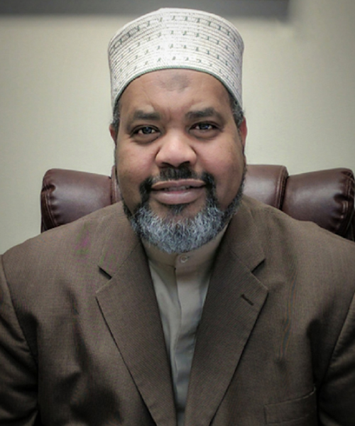 Mohamed Magid headshot