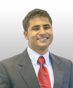 Mohammad Usman headshot