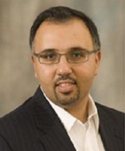Mohammed Hafez