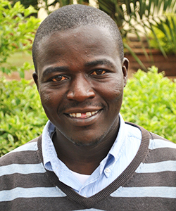 A Discussion with Moses Aboka, Co-Founder and Communication Manager of FIKISHA Kenya