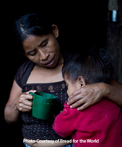 Policy Brief: Roles for Religious Institutions in Facing Guatemala's Healthcare Crisis