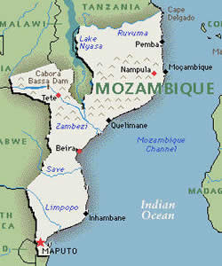 Peace from Africa: The Mozambique Story