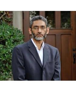 Muhammad Qasim Zaman headshot