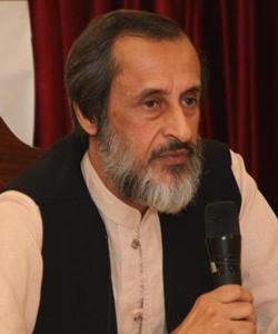 Muhammad Suheyl Umar headshot