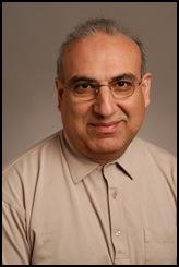 Mustansir Mir headshot