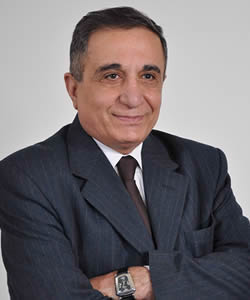 Mouhamad Nabil Fayyad headshot
