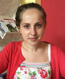 Nadiya Kalachova