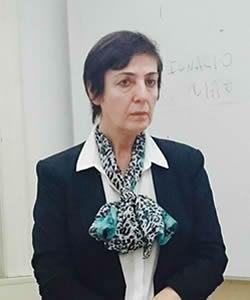 Nahide Bozkurt