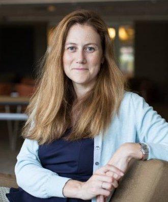 Naomi Kikoler