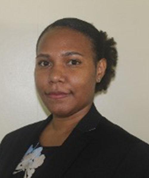 Naomi Woyengu headshot