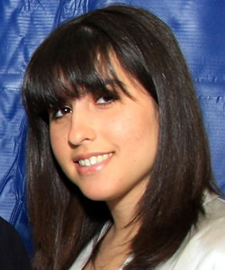 Nava Friedman headshot