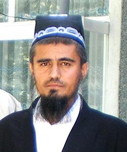 A Discussion with Abdurakhim Nazarov, Imam Khatib - Umar Ibni Abdulaziz Mosque, Tajikistan