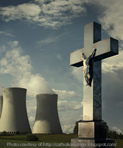 Nuclear Abolition and the Catholic Peace Tradition