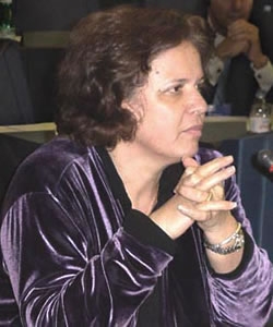 Nurit Peled-Elhanan