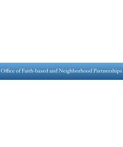 The White House Office of Faith-based and Neighborhood Partnerships