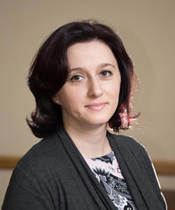 A Discussion with Orysya Bila, Director of the Ukrainian Catholic University Philosophy Department, Lviv, Ukraine