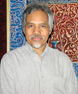 Osman Bakar headshot