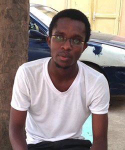 A Discussion with Ousmane Balde, Student at Saint Pierre College, Dakar, Senegal
