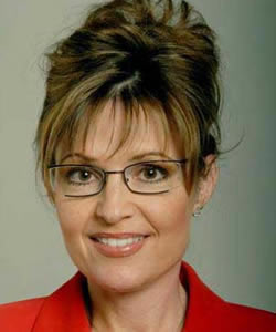 Sarah Palin on Avoiding New American Intervention in Muslim-Majority Countries
