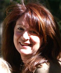 Pamela Cochran headshot