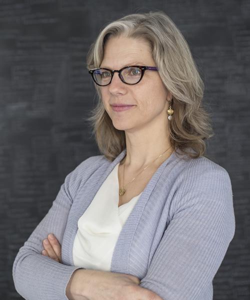 Pamela Klassen headshot