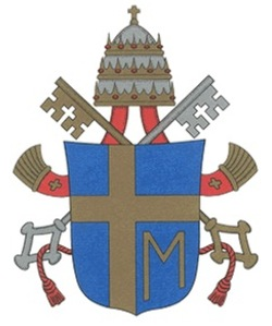 Papalcrestjpii