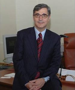 Pasquale Ferrara headshot