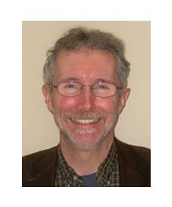 Paul Joyce headshot