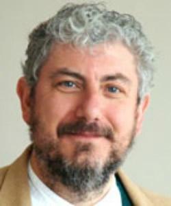Paul Morris headshot